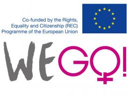 WE GO! Women Economic-independence & Growth Opportunity. JUST/2014/SPOB/AG/VICT/7365